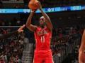 Крутой маневр и данк Холидея - лучший момент дня в НБА