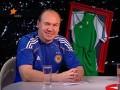 Леоненко: У иностранных тренеров и игроков в Украине грамотные контракты