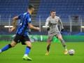 Матвиенко - о матче с Интером: Нужно лучше пользоваться своими моментами