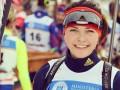 Украинская биатлонистка будет выступать за Молдову