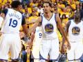 NBA: Голден Стэйт победил Кливленд в первом матче финальной серии