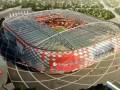 Спартак подписал спонсорский контракт на 40 миллионов долларов