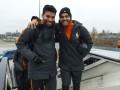 Шахтер прилетел во Львов на матч Лиги Европы