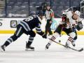 НХЛ: Баффало обыграл Нью-Джерси, Нэшвилл одолел Детройт