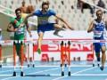 Бег с барьерами. Украинец пробился в финал Олимпиады