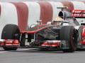Гран-при Канады: Хэмилтон выиграл вторую практику