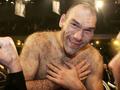 Валуев готов драться с братьями Кличко