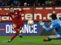 Левандовский – единственный игрок Бундеслиги, забивший всем соперникам в сезоне