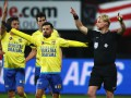 Лидеры второго дивизиона Нидерландов подали в суд из-за досрочного завершения сезона