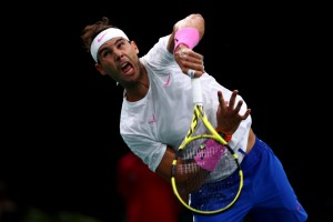 Рейтинг ATP: Надаль - первая ракетка мира, Стаховский и Марченко остались на местах