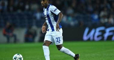 Порту - Монако 5:2 видео голов и обзор матча Лиги чемпионов