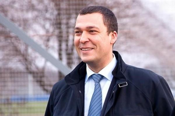 Пивоваров покидает Металлист из-за разногласий с Курченко