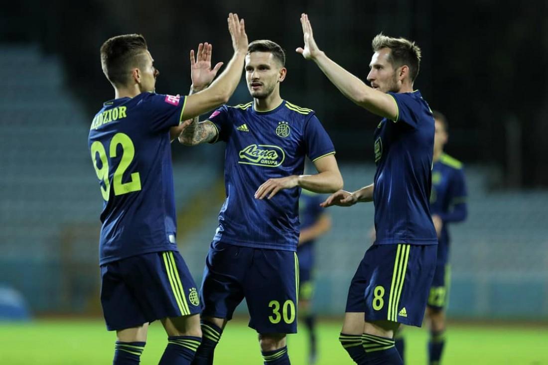 Динамо Загреб - Шахтер: анонс матча