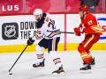 НХЛ: Эдмонтон разгромил Калгари, Вегас минимально уступил Колорадо