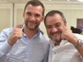 Павелко: Сделаем все возможное, чтобы Шевченко работал со сборной и в дальнейшем