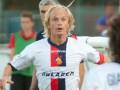 Итальянский защитник отказался сдавать матч, за что получил вызов в национальную сборную