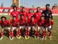 Египетский клуб провел официальный матч в старой форме Баварии