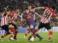 Лебединая песня Гвардиолы: Барселона легко покоряет кубок Испании