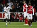 Катар подождет. Андрей Аршавин не хочет покидать Арсенал