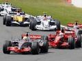 F1: Правительство не окажет финансовую помощь Гран-при Великобритании