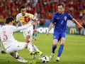Хорватия – Испания 2:1 Видео голов и обзор матча Евро-2016