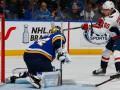 НХЛ: Вашингтону обыграл Сент-Луис, Торонто – Баффало