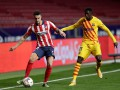 Еще одна травма основного игрока Барселоны в матче против Атлетико - источник