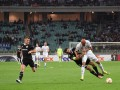 Карабах – Ворскла 0:1 видео гола и обзор матча Лиги Европы