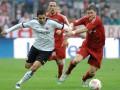 Айнтрахт - Бавария 0:4. Видео голов чемпионата Германии