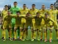 Зинченко, Коваленко и Беседин вызваны в молодежную сборную Украины
