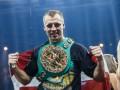Бриедес получил шанс завоевать чемпионский пояс WBC