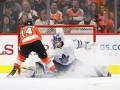 НХЛ: Филадельфия по буллитам выиграла у Торонто, Калгари уступил Далласу