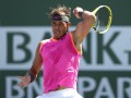 Надаль: Сомневаюсь, что смогу играть до 37 лет, как Федерер