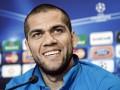 Мы заплатили цену за завоевание Суперкубка UEFA - Дани Алвес