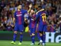 Барселона – Ювентус 3:0 видео голов и обзор матча Лиги чемпионов