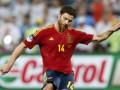 Хаби Алонсо: Давид Вилья снова станет важной частью сборной