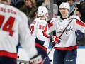 НХЛ: Вашингтон обыграл Рейнджерс, Тампа проиграла Аризоне