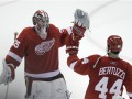 Stanley Cup: Детройт спас серию с Сан-Хосе
