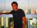 Бетон для защиты: Бразилец Бетао возвращается в Динамо