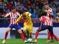 Барселона - Атлетико: прогноз и ставки букмекеров на матч Суперкубка Испании