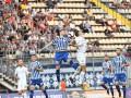 Заря - Будучность 1:0 Видео гола и обзор матча Лиги Европы