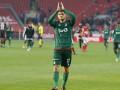 Бывший игрок сборной Украины может перейти в московское Динамо
