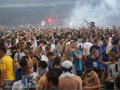 В ФФУ задумались установить на НСК Олимпийский сетку и решетки для фанов