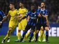 Интер оказался сильнее Боруссии Д в матче Лиги чемпионов