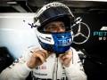 Боттас стал первым на второй практике Гран-при Абу-Даби