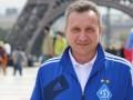 В Динамо надеются, что УЕФА не накажет клуб за драку на НСК Олимпийский