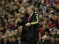 Ходжсон рассказал, почему Ливерпуль стал мало забивать