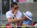 Роналду подтвердил рождения четвертого ребенка