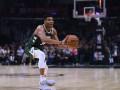 Эпизоды с участием Адетокунбо и Калвера - лучшие моменты дня в НБА