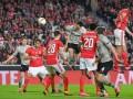 Бенфика - Шахтер 3:3 Видео голов и обзор матча Лиги Европы